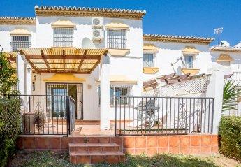 3 bedroom House for rent in Mijas