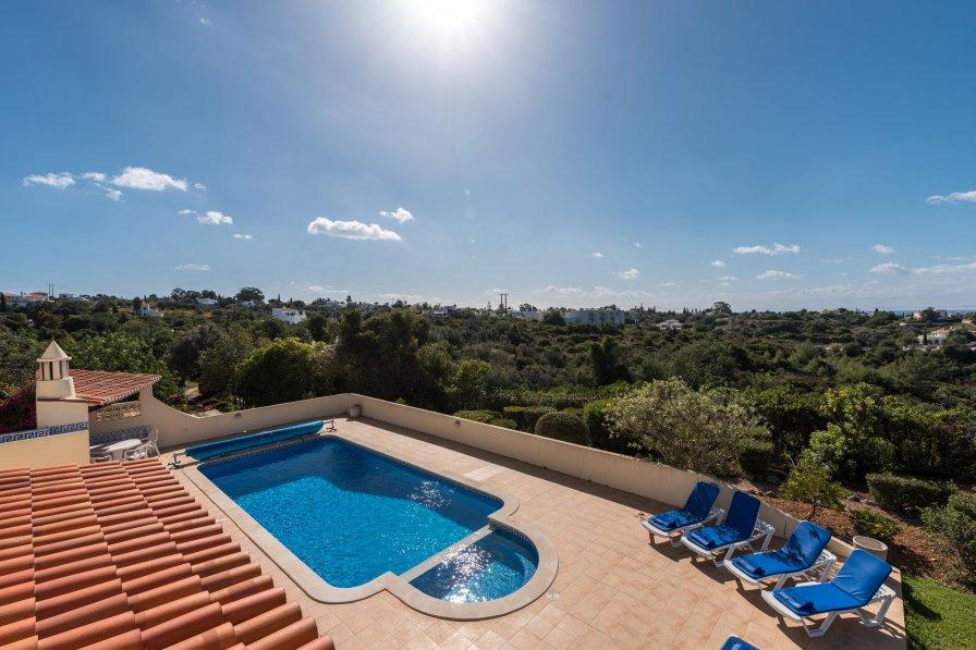Villa Vista Carvoeiro