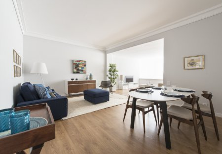 Apartment in Estoril, Lisbon Metropolitan Area