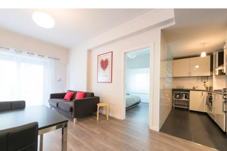 Apartment in Portugal, Santo Condestável