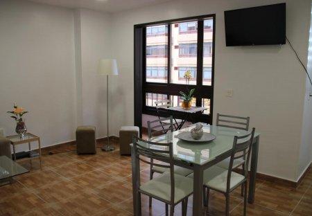 Apartment in La Salle, Tenerife