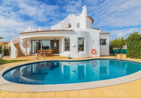 Villa in Vale Rebelho, Algarve