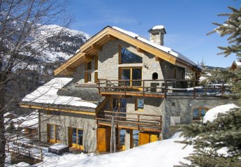 4 bedroom Chalet for rent in The Three Valleys