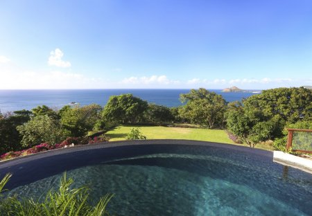 Villa in Rodney Bay, Saint Lucia