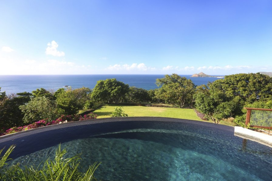 Villa in Saint Lucia, Rodney Bay