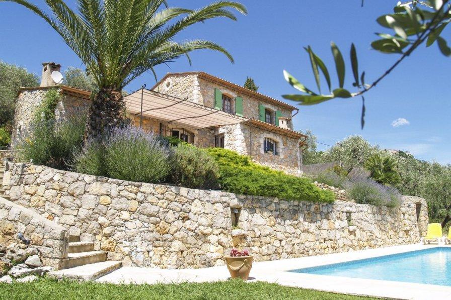 Villa in France, Spéracèdes: OLYMPUS DIGITAL CAMERA