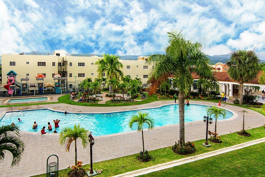 Apartment in Dominican Republic, santiago de los caballeros