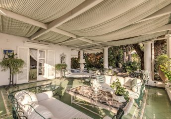 5 bedroom Villa for rent in Capri
