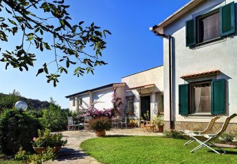 5 bedroom Apartment for rent in Massa Lubrense
