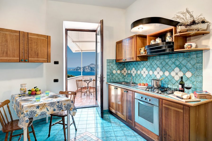 Apartment in Italy, Termini