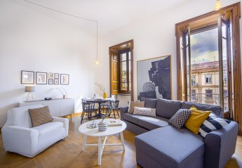 2 bedroom Apartment for rent in Naples - Napoli