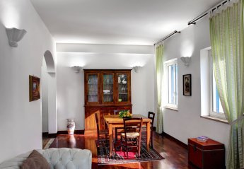 3 bedroom Apartment for rent in Sorrento, Campania