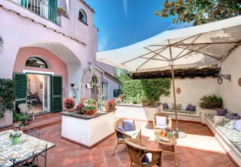 3 bedroom Villa for rent in Piano di Sorrento