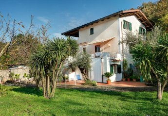 7 bedroom Villa for rent in Termini