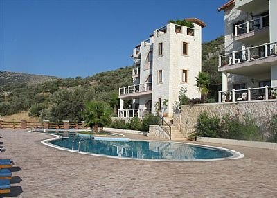 Owners abroad The Olive Grove (apartment)