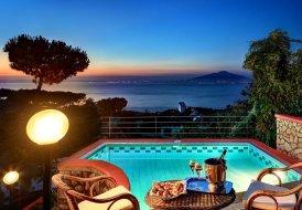 Apartment in Priora, Italy