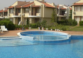 2 bedroom Villa for rent in Nessebar