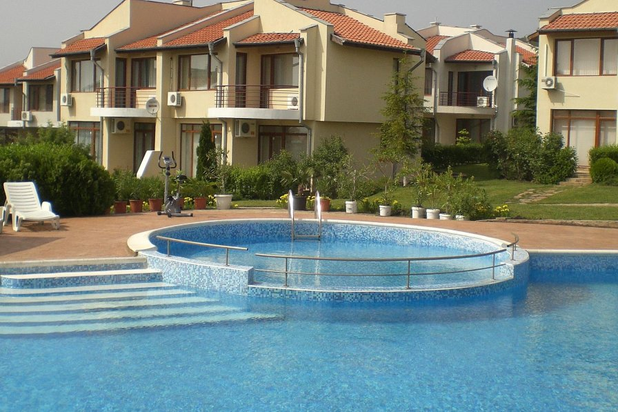 Owners abroad Villa Rose, Nr. Sunny Beach