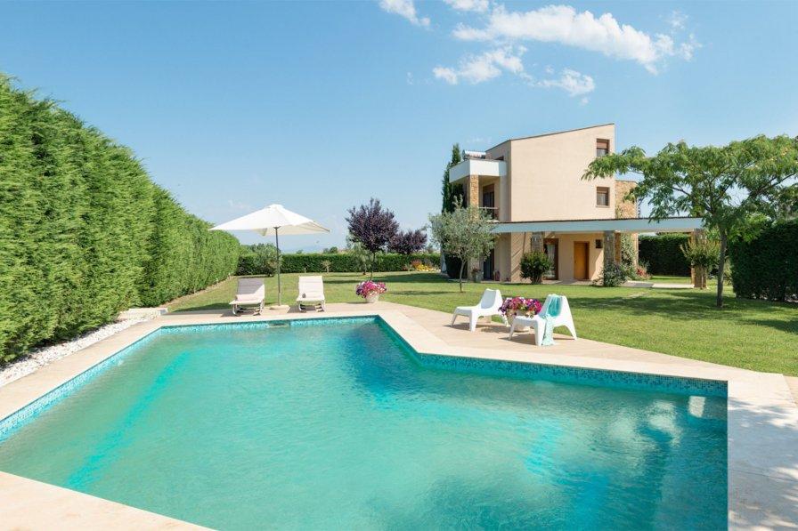 Belus Luxury Villa , Sani