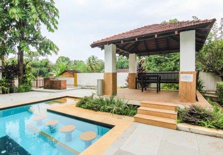 Villa in Anjuna, India