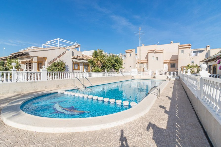 Bungalow in Spain, Playa Flamenca