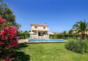 3 bedroom Villa for rent in Puerto Pollensa