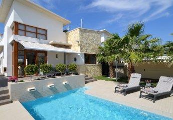 3 bedroom Villa for rent in Rojales