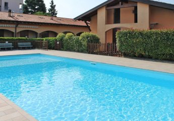 1 bedroom Apartment for rent in Peschiera del Garda