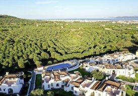 Villa in Monte Carru, Sardinia: default
