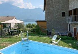 Villa in Vercana, Italy