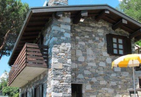 Cottage in Prati Meriggi, Italy
