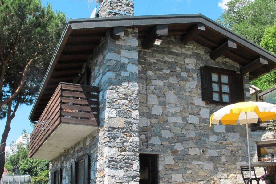 Villa in Italy, Prati Meriggi