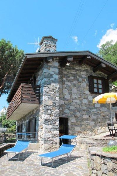 Cottage in Italy, Prati Meriggi