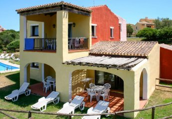 1 bedroom Apartment for rent in Stintino