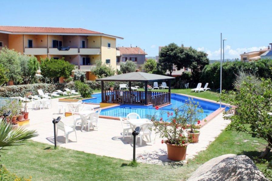 Residence I Mirti Bianchi (STT375)