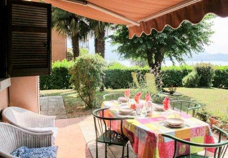 Apartment in Fiumelatte, Italy