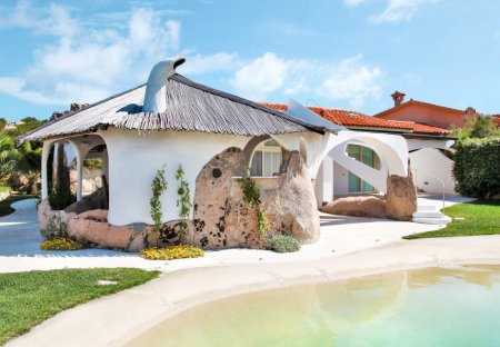 Villa in Santa Reparata, Sardinia