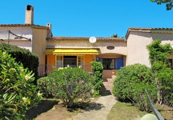 1 bedroom House for rent in Gulf of Saint-Tropez