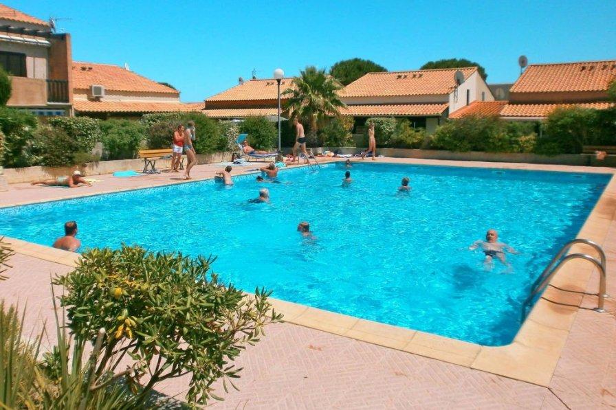 Villa in France, Gruissan