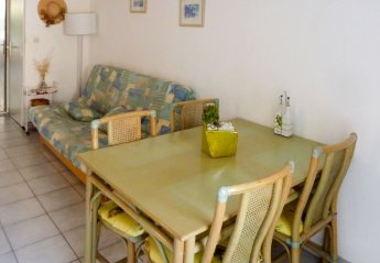 2 bedroom Apartment for rent in Narbonne
