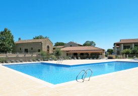 Apartment in Azille, the South of France