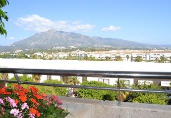 2 bedroom Apartment for rent in Puerto Banus