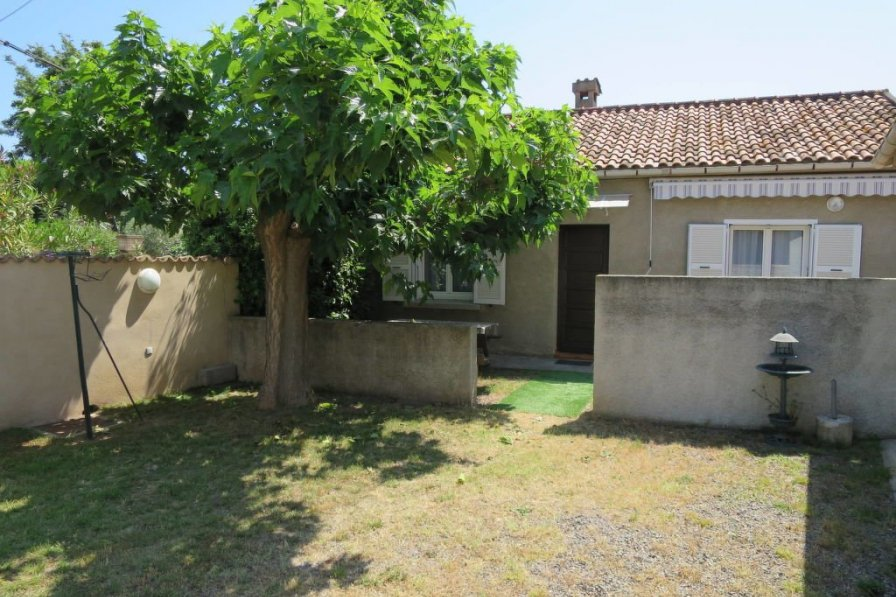 Villa in France, Santa-Lucia-di-Moriani