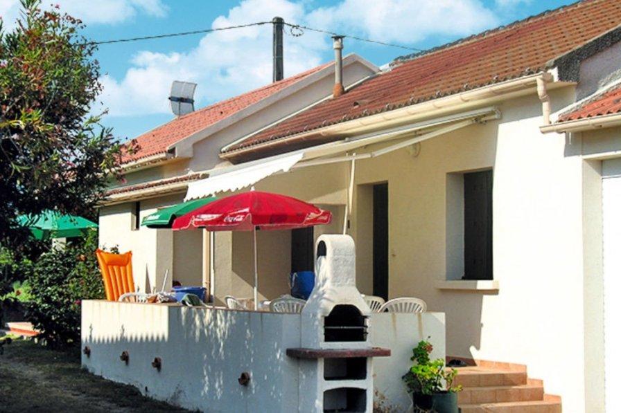 House in France, Santa-Lucia-di-Moriani
