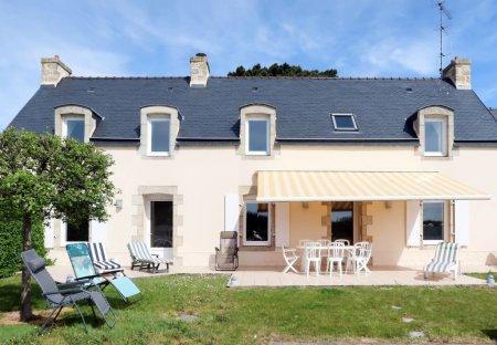 House in Penmarc'h, France