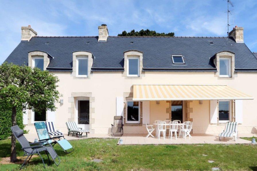 Villa in France, Penmarc'h