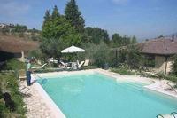 Villa in Italy, Collescipoli: Swimming Pool