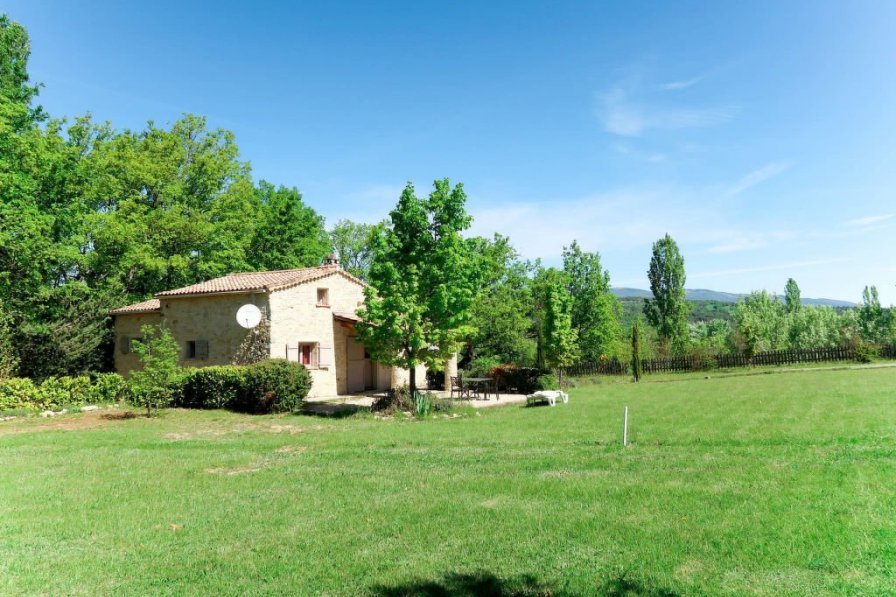 Villa in France, Sigonce