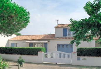 3 bedroom House for rent in La Tranche sur Mer