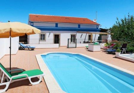 Villa in Relvinha, Algarve